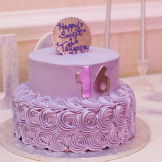 cake small