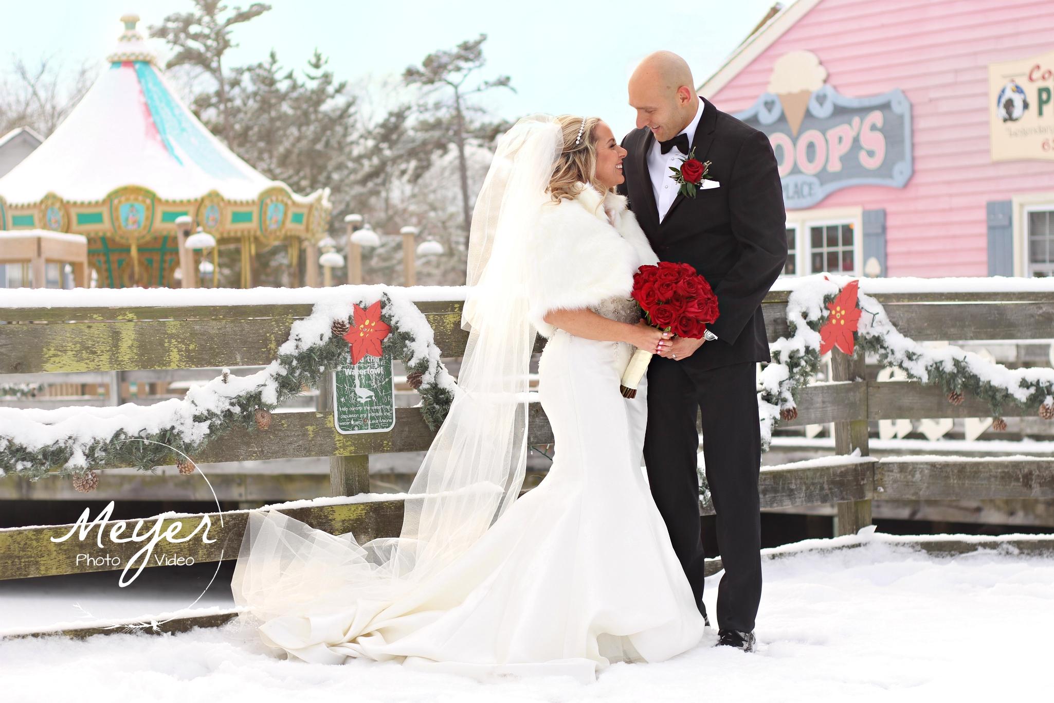 historic smithville nj wedding sloops