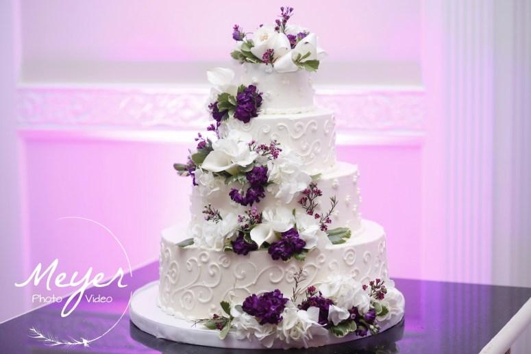 wediding cake