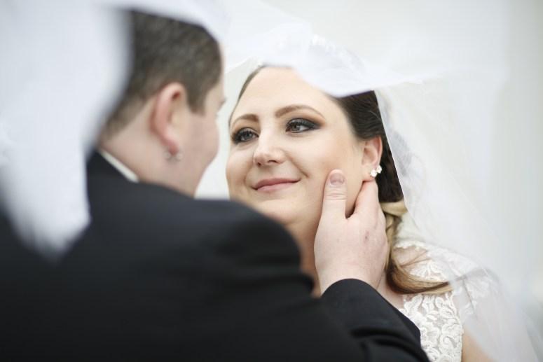 veil couple