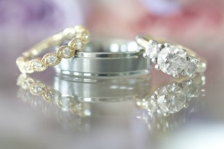 Wedding Photographers near me rings