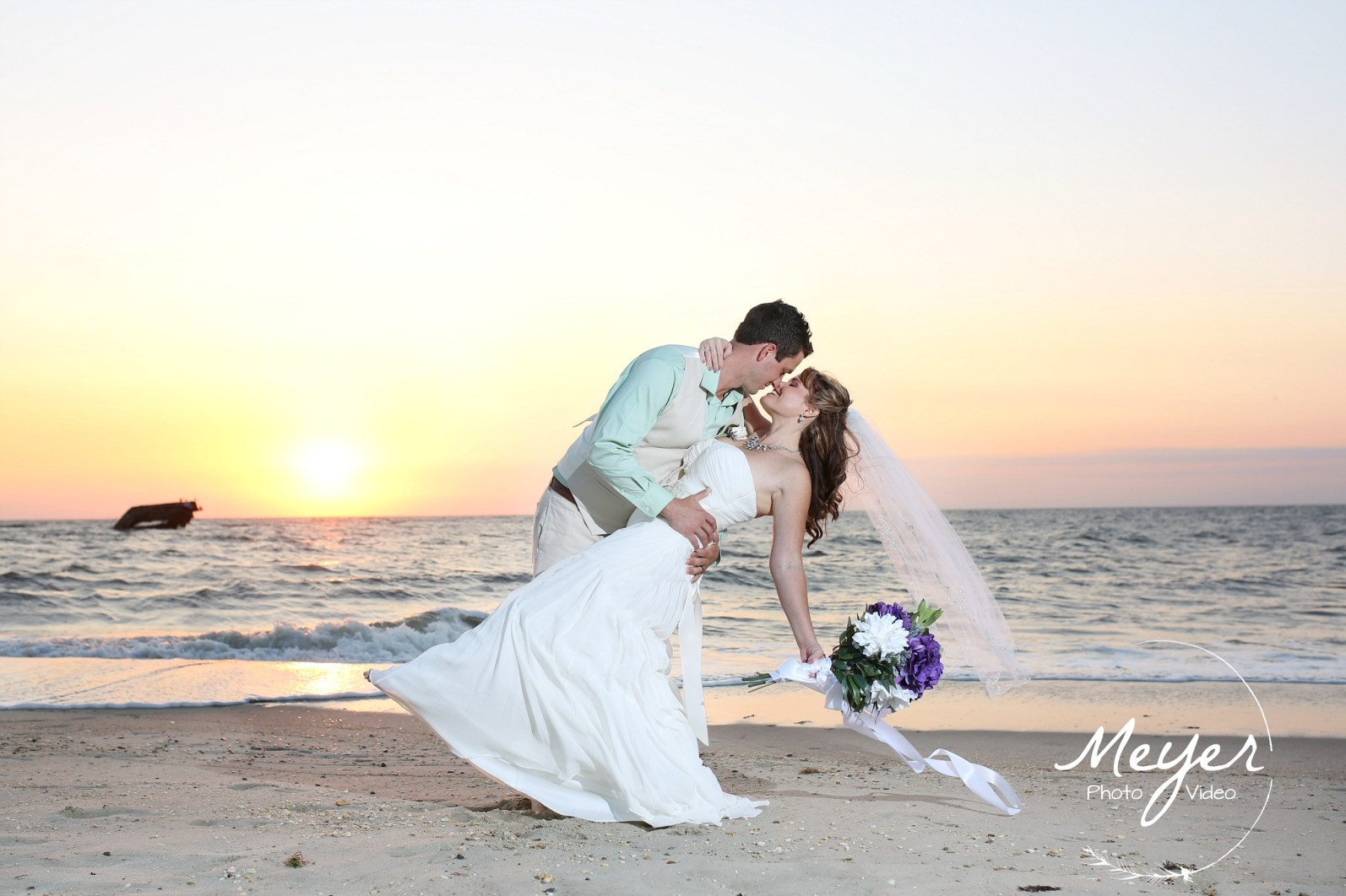 top wedding videographers nj