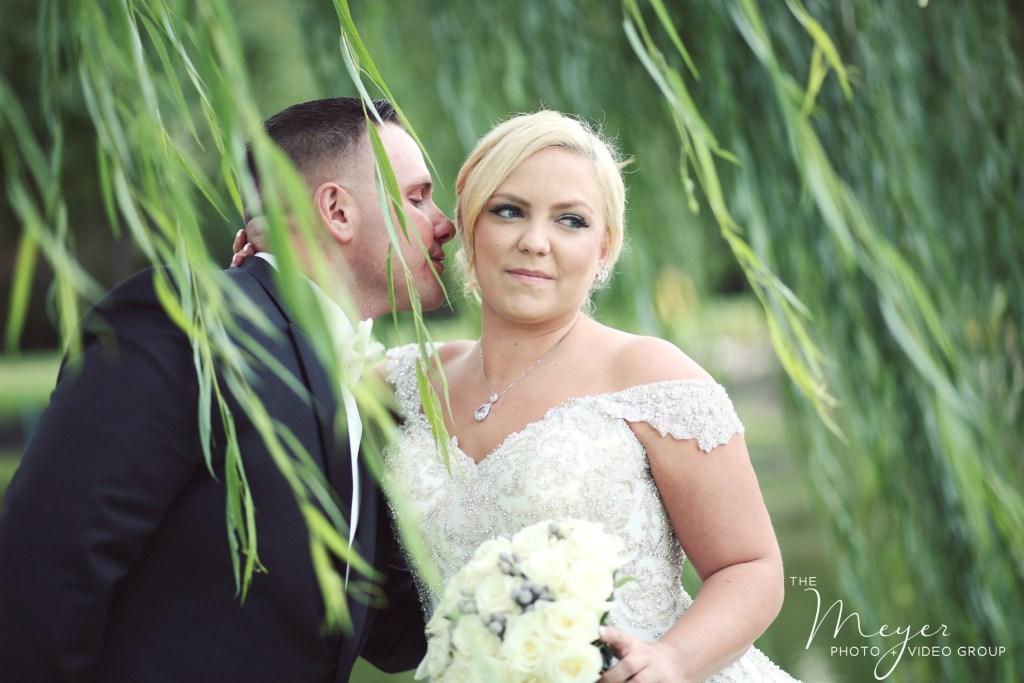 green willow wedding