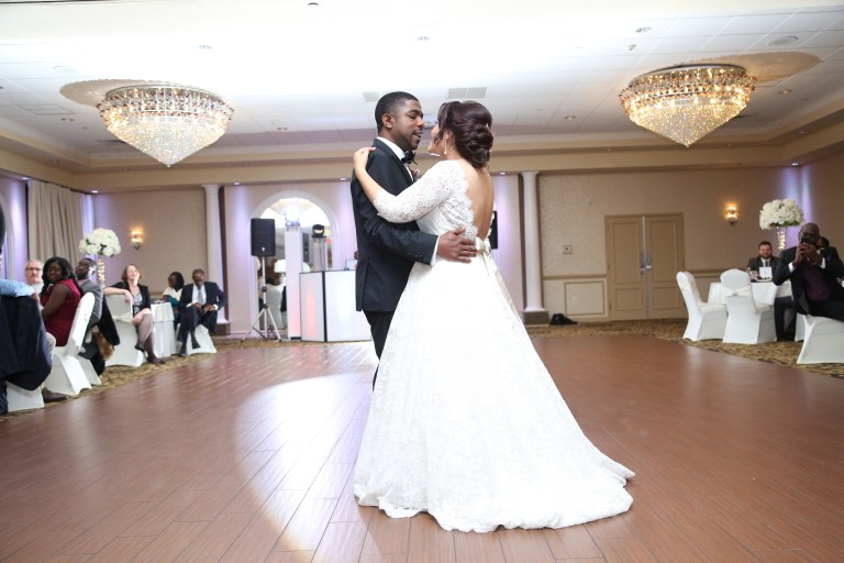 a couples first dance