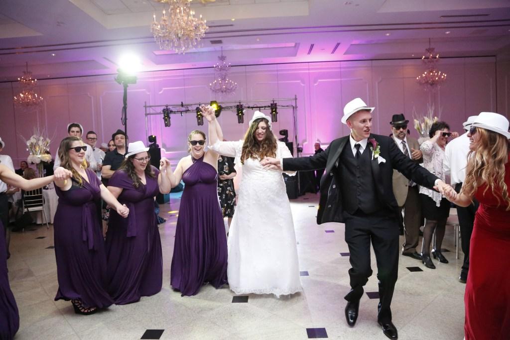 photos at wedding in nj