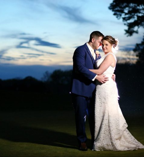 NJ Wedding Photographers & Videographers | The Meyer Photo +