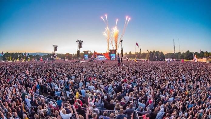 Картинки по запросу roskilde festival 2018 photos