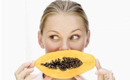 Đu Đủ - Thực phẩm mẹ bầu cần tuyệt đối tránh xa trong 3 tháng đầu