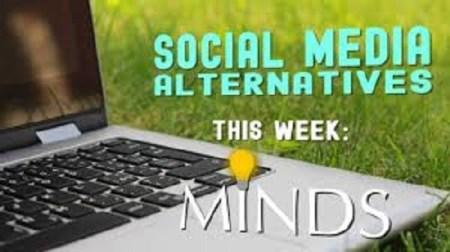 Minds là mạng xã hội có nhiều ưu điểm thú vị
