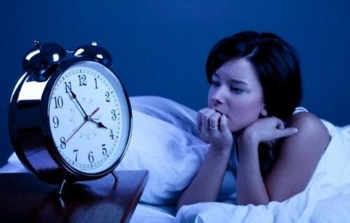 δυσκολεύεστε στον ύπνο
