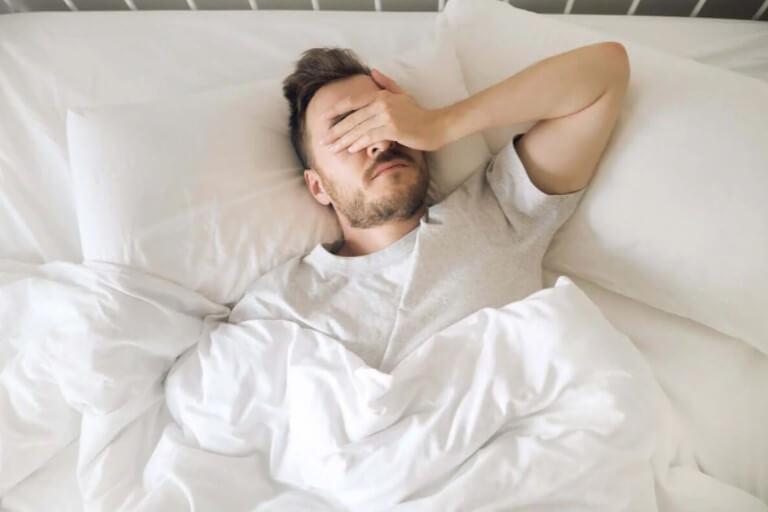 πρόβλημα ύπνου