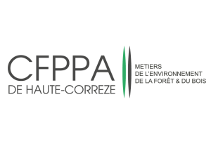 logo CFPPA de Haute-Corrèze