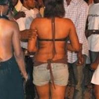 EXPOSED! Festival Of Sex Going On In FESTAC
