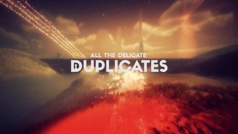 All The Delicate Duplicates Interview | Words About Games @ EGX 2016