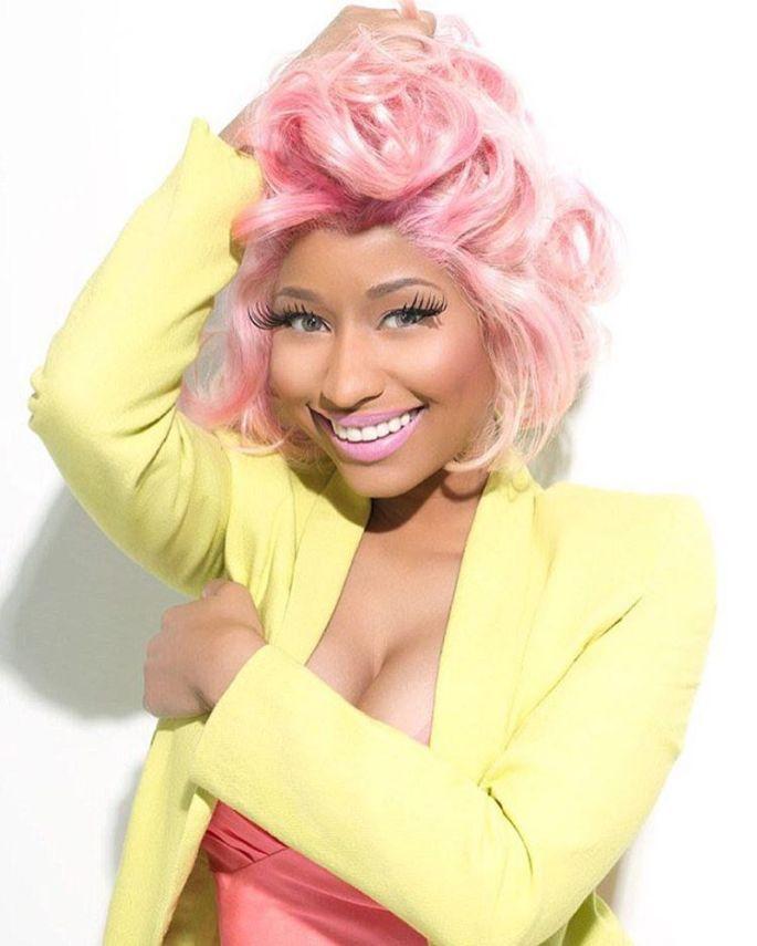 I'm a fkn black Barbie 😜