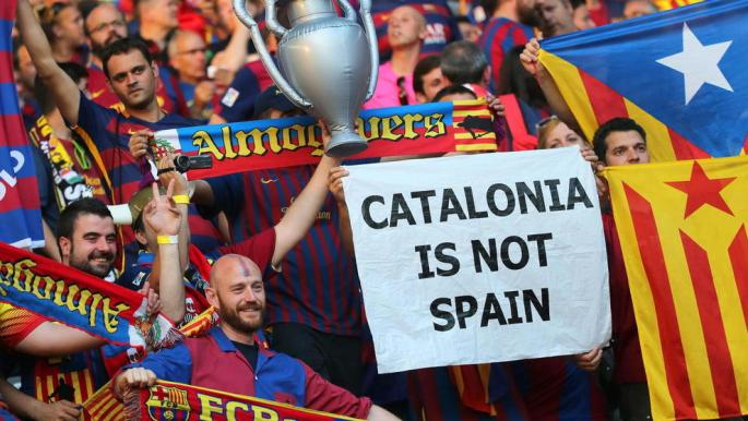 Catalonia-is-not-Spain