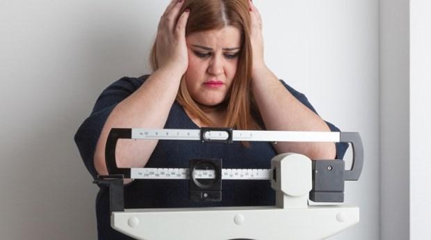 Overweight in women