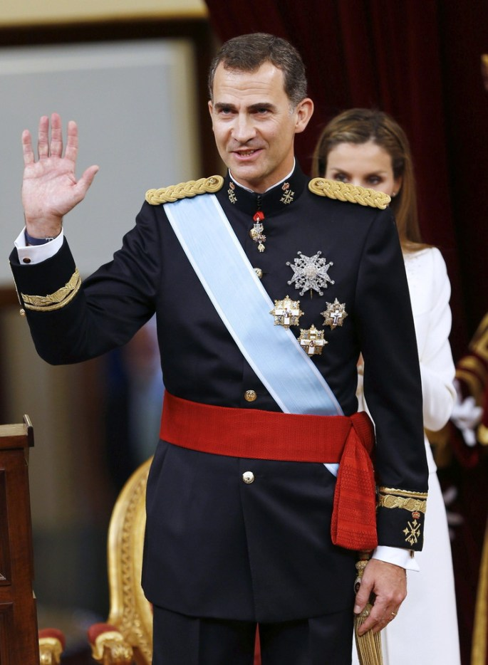 Coronation+King+Felipe+VI+Queen+Letizia+Spain.jpg