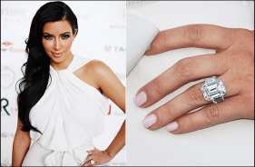 Kim-Kardashians-engagement-ring