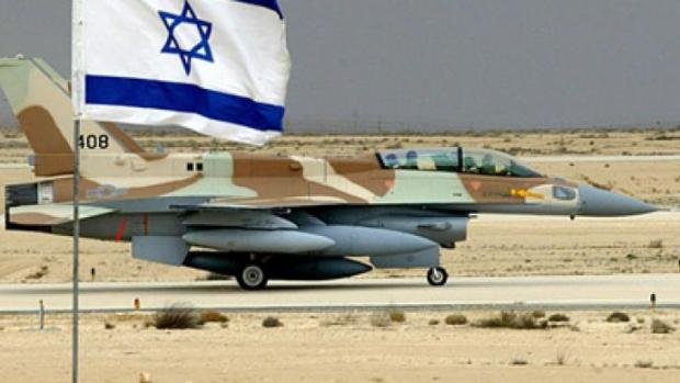Israel's F-16 Jet Fighter.jpg