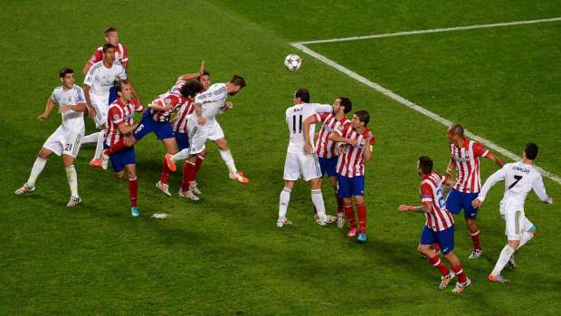 UEFA 2014