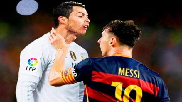 Messi vs Ronaldo fight.jpg