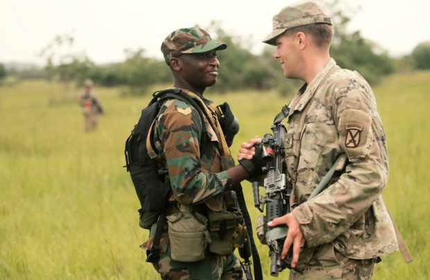 U.S. and Ghanaian soldiers.JPG