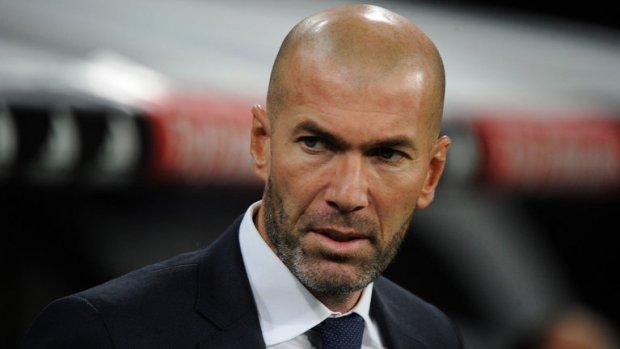 Zinedine Zidane 2