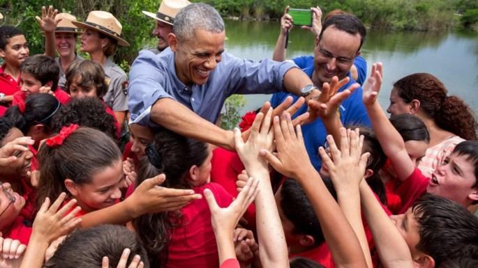 The Obama Foundation