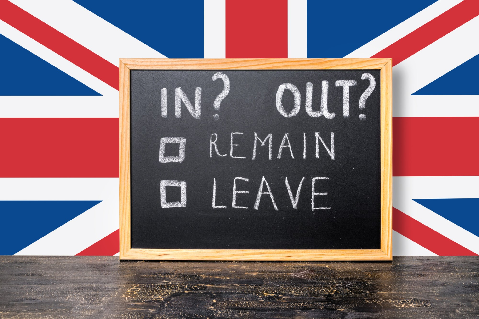 Brexit is a messy divorce for EU and UK