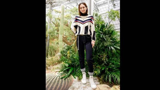 2019 Fashion Trends From Asian Celebrities Meziesblog