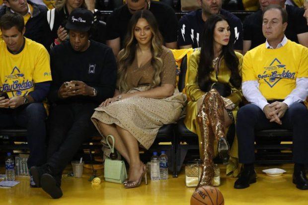 Beyonce and Nicole Curran.jpg