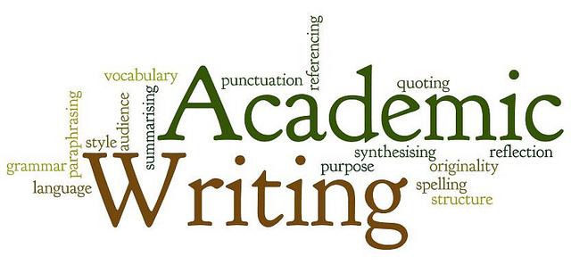 academic writer from Nigeria