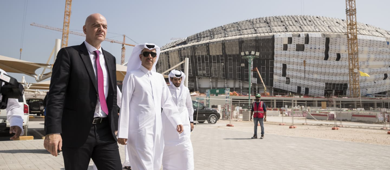 meziesblog Qatar