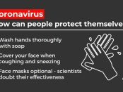 coronavisrus