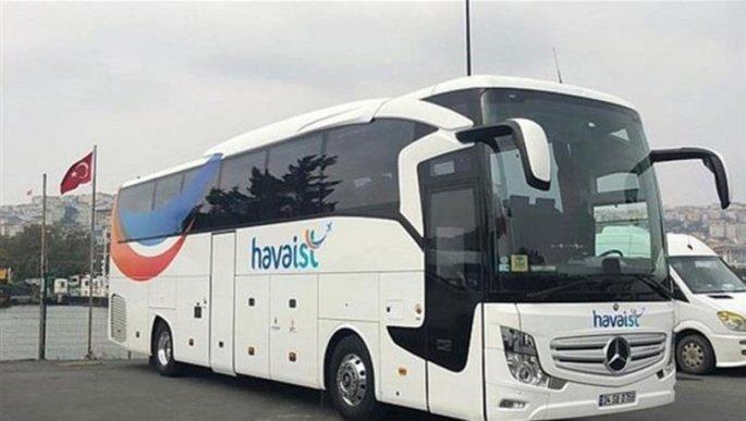 Havaist shuttle service