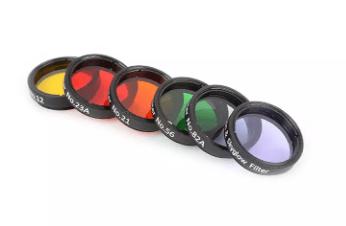 Bộ kính lọc màu