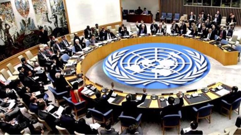 BM: 6 ülkenin BMGK'da oy kullanma hakkı askıya alındı
