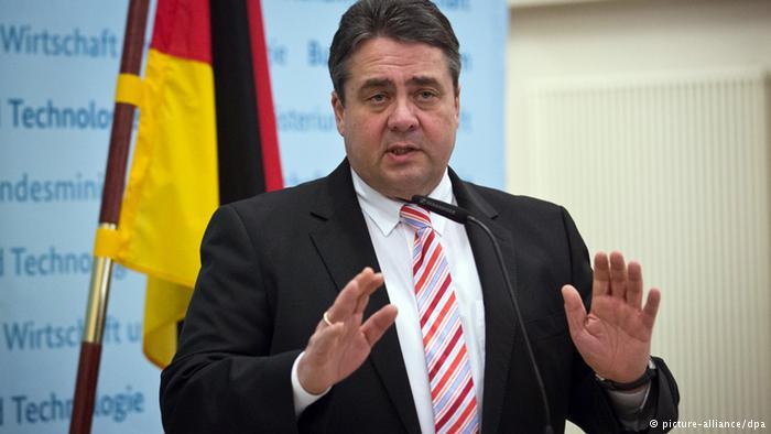 Almanya Dışişleri Bakanı'ndan Demirtaş'a: Sevgili Selahattin, seni görmek için sabırsızlanıyorum