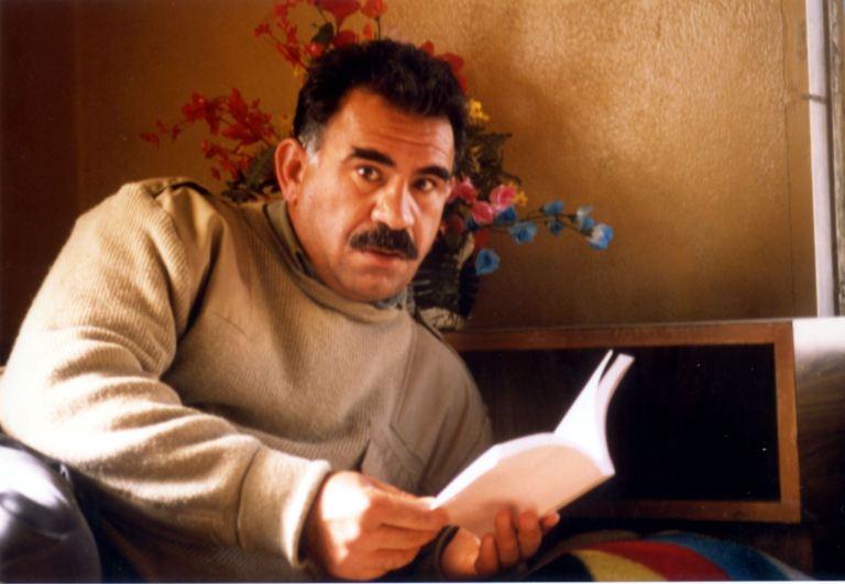 Mevcut Dünya sorunları, üç Dünya lideri, Bide kendini öyle sanan ve Abdullah Öcalan.