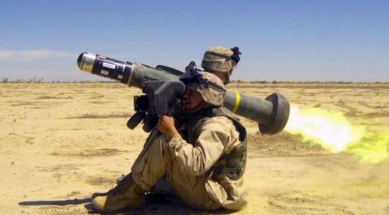 ABD'den YPG ye ağır silah ve mühimmat sözü.