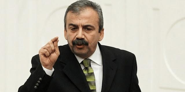TBMM'de en az harcama HDP'li Sırrı Süreyya Önder'den