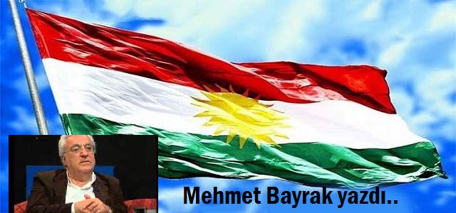 Kerkükte, Kürdistan bayrağı neden dalgalanıyor / Mehmet Bayrak – araştırma dosyası
