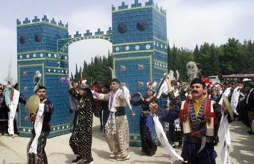 Keldani, Asuri ve Süryaniler,Kürdistanda Ekuti bayramını kutladı !
