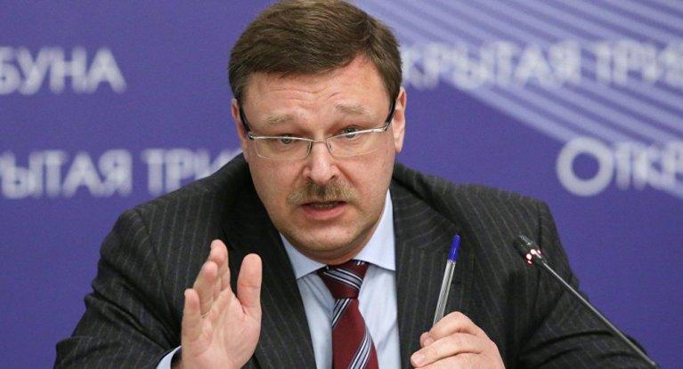 Rusya'dan Fırat Kalkanı mesajı:  'Meşru olmayan' Fırat kalkana harekâtının bitmesi iyi oldu