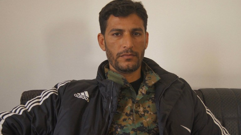 Esad'ın eski polis amiri ve eski ÖSO subayı: Cerablus'tan 250 DAİŞ'li TSK gözetimde Avrupa'ya gitti.
