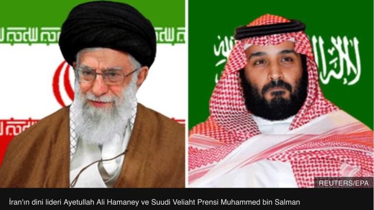 Suudi Arabistan ile İran savaşırsa neler olur?