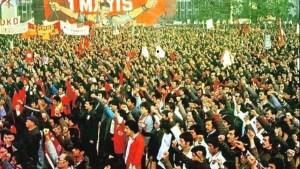 Fecri DOST YAZDI: Ezilen ulusun mücadelesi sosyalist bir mücadele olmak zorunda mıdır?