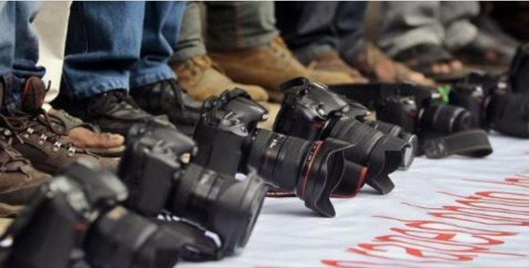 'OHAL'de en çok Diyarbakır ve İstanbuldaki gazeteciler mağdur oldu'