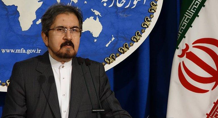 ABD ve İran arasındaki mücadele den İran'dan geri adım